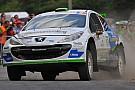 Francois Delecour torna nell'Europeo al Sibiu Rally