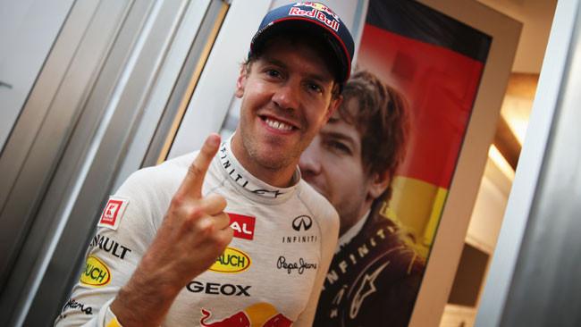 Ungheria, Libere 1: Vettel manda in orbita la Red Bull