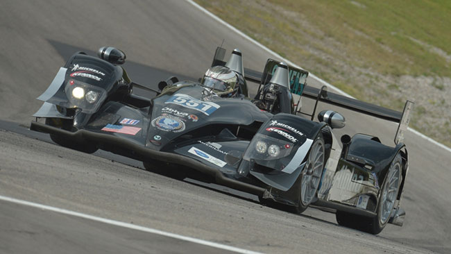 La Level 5 con Pagenaud e Gonzalez a Road America