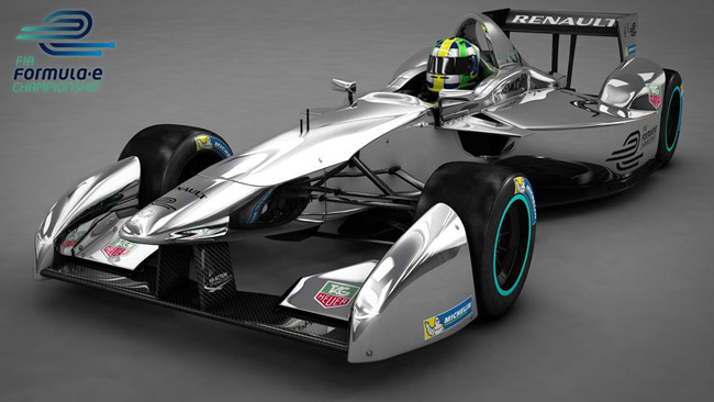 La Formula E andrà in tv su FOX Sports Network