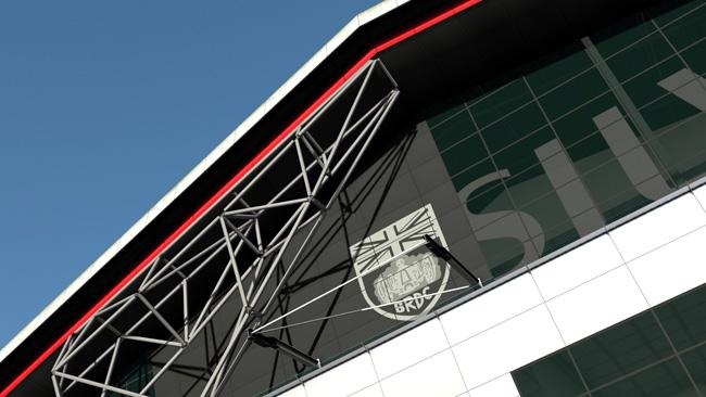 La pista di Silverstone pronta a passare di mano