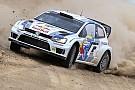 Mikkelsen costretto a saltare il Rally di Germania