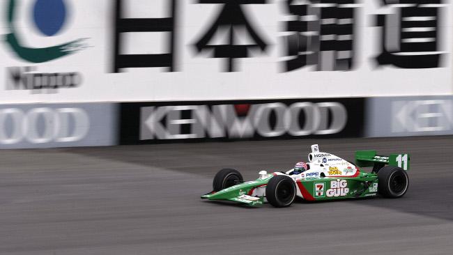 L'Indycar pensa nuovamente a varcare i confini