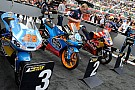 KTM festeggia il secondo Mondiale Costruttori di fila
