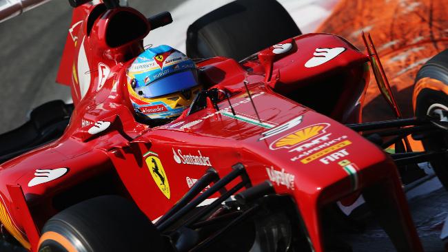 Polemica sulla radio di Alonso: Scemi o Geni?