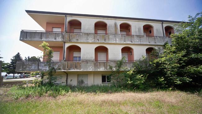 Al via il primo progetto della Fondazione Simoncelli