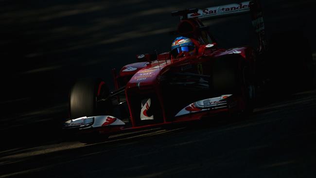 La Ferrari prende l'aerodinamico De Beer dalla Lotus