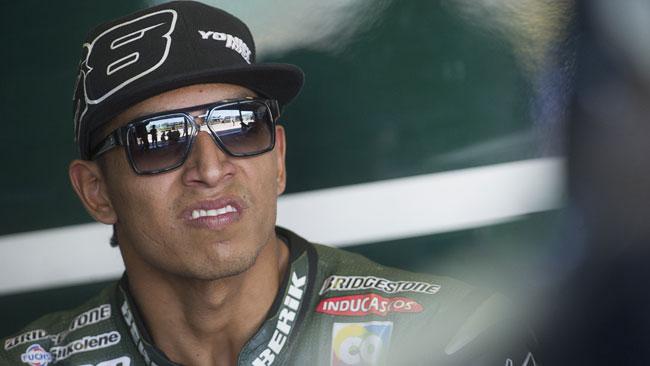 Sarà Yonny Hernandez a sostituire Spies sulla Ducati