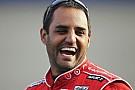 Juan Pablo Montoya torna in Indycar con Penske!
