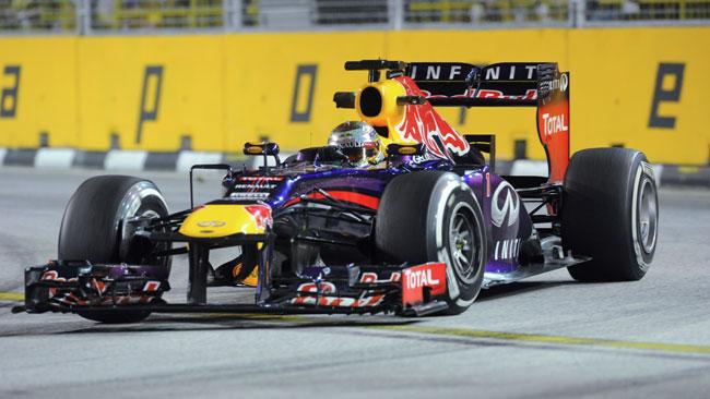 Vettel si aspetta una Mercedes competitiva domani