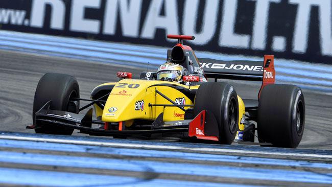 Magnussen vince gara 2 e si avvicina al titolo