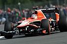 La Marussia conferma Jules Bianchi per il 2014