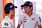 La Direzione Gara ci va leggera con Marc Marquez