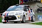 Molly Taylor al via in WRC3 in Gran Bretagna