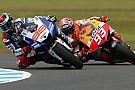 Lorenzo vince, Marquez squalificato: Mondiale riaperto!
