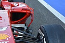 Ferrari: tornano i deviatori di flusso a ponte