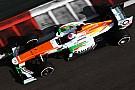 Di Resta spera nella Force India, ma valuta alternative