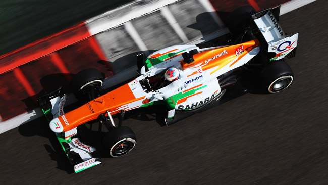 Di Resta spera nella Force India, ma valuta alternative