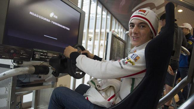 Il Team VR46 Sky ingaggia Francesco Bagnaia