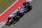 Austin, Libere 3: Vettel fa il vuoto, Ferrari disastro!