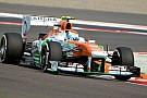 Adrian Sutil rivela di aver rinnovato con la Force India