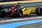 Renault prova il V6 turbo sulla World Series?