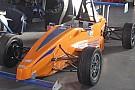 La Formula Junior mette le ali nel 2014?