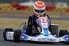 Pedro Piquet debutta nella Toyota Racing Series