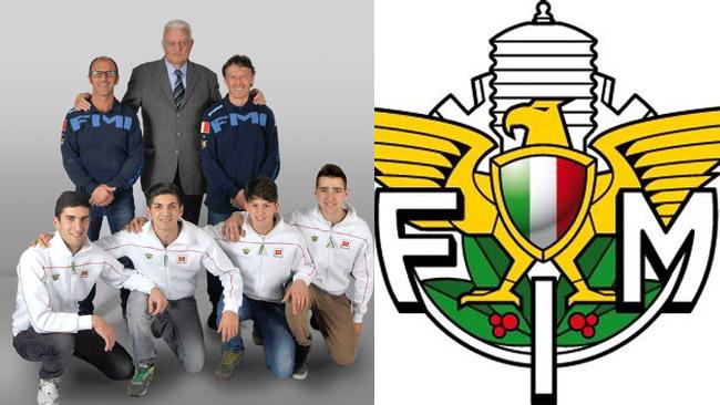 Il Team Italia si rinnova con Pernat e Virginio Ferrari