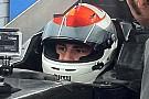 Adrian Sutil ha fatto il sedile per la sua Sauber C33