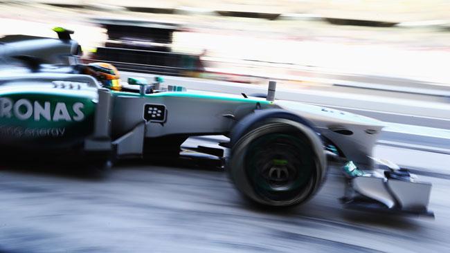 La Mercedes porta via due tecnici alla Red Bull