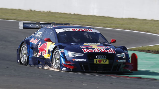 L'Audi conferma Ekstrom e Scheider per il 2014