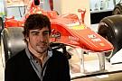 Alonso sarà dirigente di una squadra di ciclismo