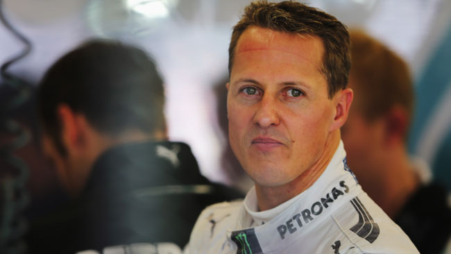 Incidente Schumacher: i dottori temono per la sua vita