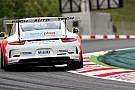 Il Team Dinamic entra nella Carrera Cup Italia