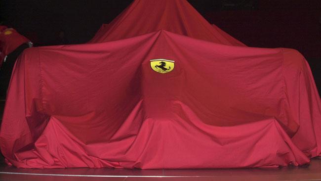 Ferrari F1: ecco i cinque nomi da votare!