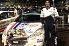 Cogni al Monte quasi a podio con la Peugeot 208 R2