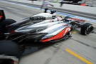 La McLaren MP4-29 ha superato tutti i crash test
