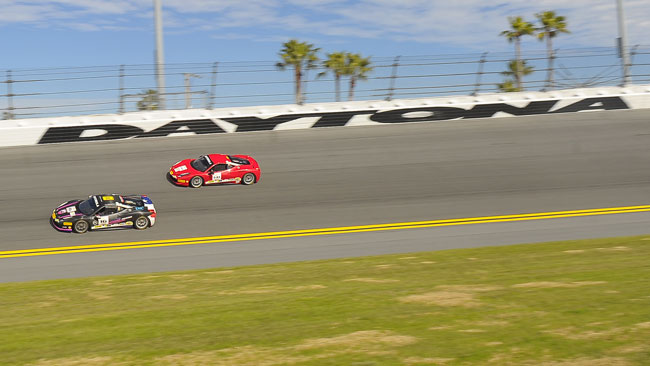 Nord America: Tucker a segno in gara 1 a Daytona