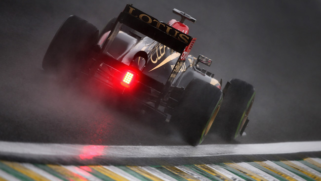 La Renault avrà i soldi della Lotus da Ecclestone?