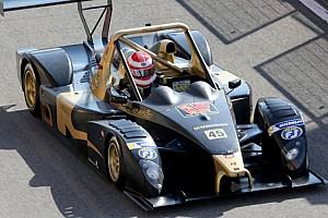 Asian Le Mans Ultime notizie Atlantic Racing nell'Asian Le Mans con due Wolf