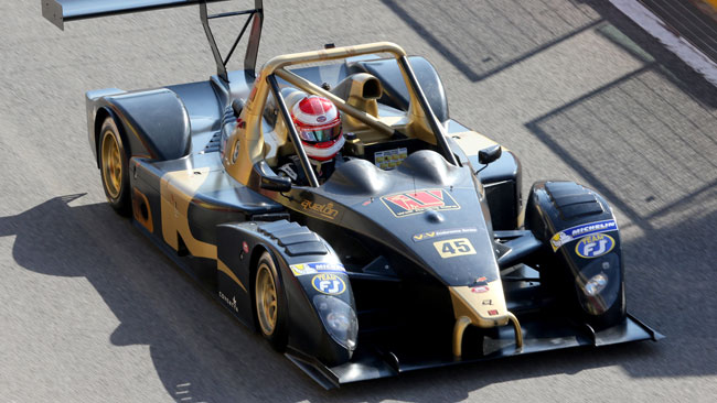 Atlantic Racing nell'Asian Le Mans con due Wolf