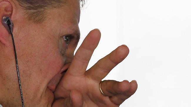 Schumacher: sta per iniziare il risveglio dal coma?