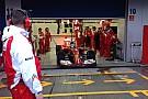 Jerez, Day 4 (ore 11): Mercedes ok, cresce la Ferrari
