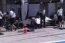 Bahrein, Day 3 (Ore 14): Button si avvicina a Hamilton