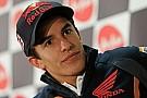Il Dottor Mir porta la pace: Marquez out fino al primo Gp