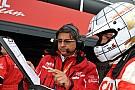 Esclusiva: Giancarlo Bruno alla Honda Castrol!