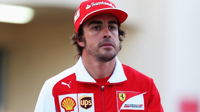 Bahrein, Day 2: oggi tocca a Fernando Alonso