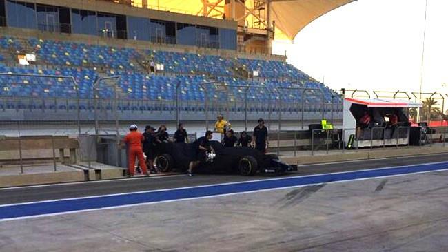 Bahrein, Day 4 (Ore 17): si arresta anche Bottas
