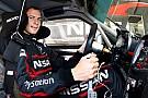 Reip alla 24 Ore di Le Mans con la Nissan ZEOD RC